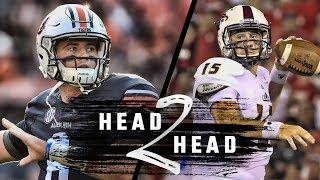 Head to Head: Auburn vs. Louisiana Monroe