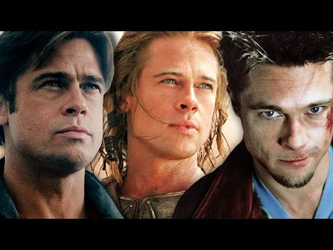 11 Great Brad Pitt Movie Moments