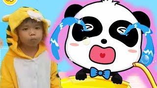 Kỹ năng cho bé tập 9 vệ sinh cá nhân hoạt hình vui nhộn Kênh trẻ em - video cho bé yêu