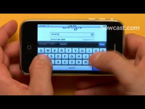 How to Type Faster on Your iPhone