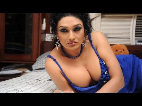 Ramya Sri's Hot & Spicy Exposing Photoshoot Gallery By 3r Productionz video