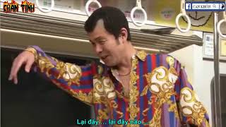 Hài Nhật Bản    Sợ hết cả hồn  VIETSUB