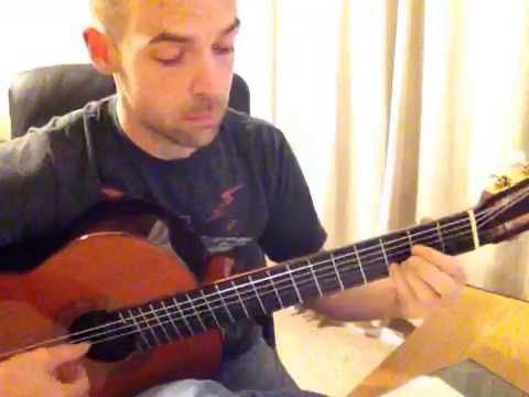 Fernando Sor - Estudio No 4