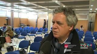 video in occasione della 52° edizione di Bologna Children's Book Fair 2015, a BolognaFiere dal 30 marzo al 2 aprile, intervista a Nando Dalla Chiesa, docente universitario, scrittore e politico,...