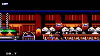 Terminator 2: Judgement Day gameplay (1991) Sega Master System HD