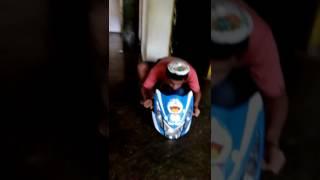 Video lucu anak