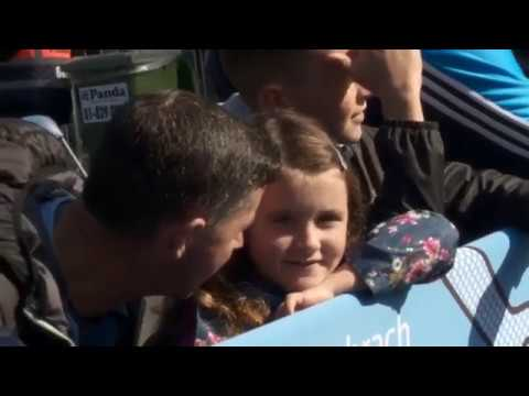 Dublin All-Ireland Winners- homecoming