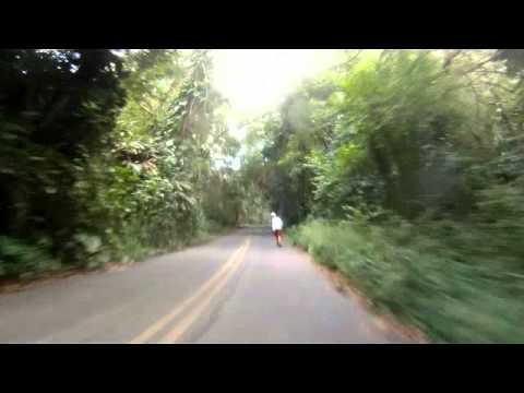 Longboarding: Twice da Roundtop