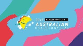 Чемпионат Австралии : Кливленд