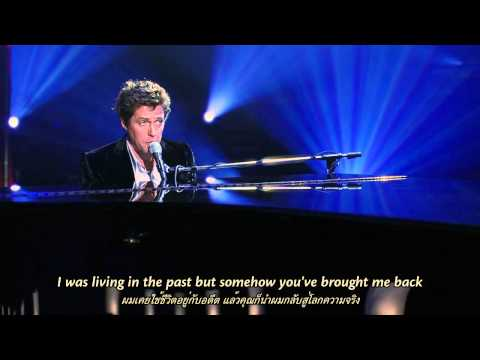 Hugh Grant - Don't Write Me Off (OST from Music and Lyrics)