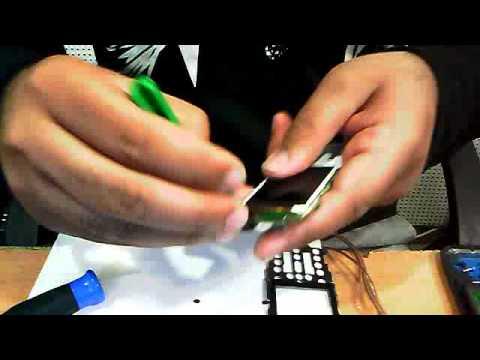 nokia 5130c replace LCD and disassembel traninig mobile phone urdu