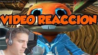 ¡CONKER REGRESA! :D | VÍDEO REACCIÓN