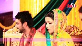 Pakistani Mehndi Video | Asian Wedding Video | Muslim Wedding Video | Mehndi Dances
