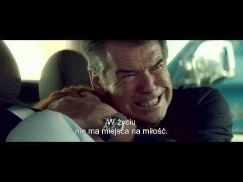 "Pierce Brosnan w ""November Man"""