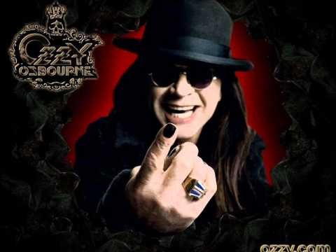 Ozzy Osbourne - Nightmare