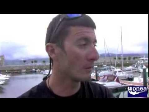 Mondiale Vigo 2012 Daniel Gospic Campione del Mondo 2010