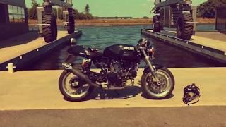 Ducati Sport 1000 - Walkaround