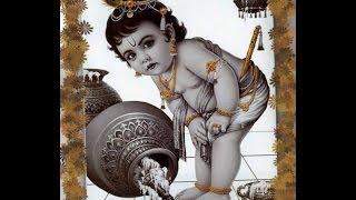 Ramaya Rama Bhadraya - Krishnaya Vasudevaya