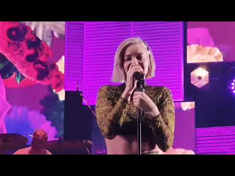Download Anne-marie Full Live Performance  at O2 Brixton Academy London. 23 November 2018. Mp4 baru