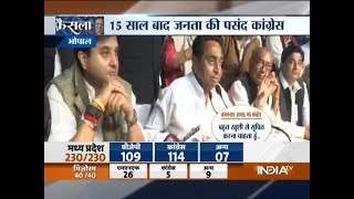 Assembly poll results out, but Congress yet to decide CM face in MP, Rajasthan, Chhattisgarh