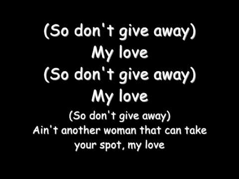 Justin Timberlake - My Love (lyrics) Music Videos