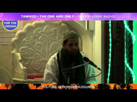 Why do we face the Kaba during Salah? - Shaykh Asrar Rashid