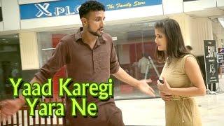 Yaad Karegi Yara Ne Superhit Haryanvi DJ Song Raj Mavar Anjali Raghav