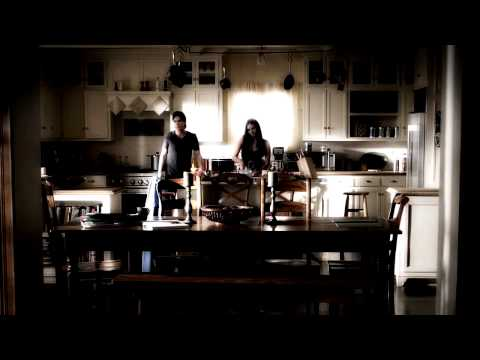 Damon/Elena, Curtis Donovan -- I'm a zombie (The vampire diaries|Misfits)