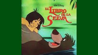 """El Libro De La Selva - Quiero Ser Como Tú (Germán Valdés """"Tin Tan"""")"""