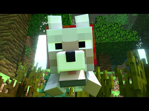 ♪ Top 5 Minecraft Song and Animations Songs of July 2016 ♪ Best Minecraft Songs Compilations ♪