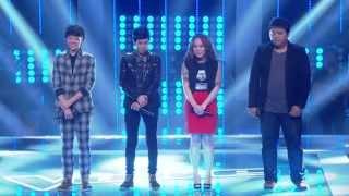 The Voice Thailand - Knock Out - 16 Nov 2014 - Part 2