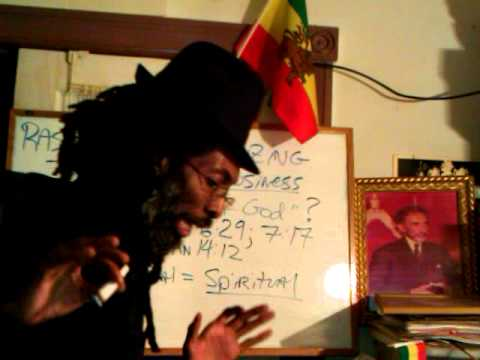 FORWARD 2 AFRICA: AFRO-AMERICAN RASTAFARI, ETHIOPIA & REPATRIATION 2012 & BEYOND