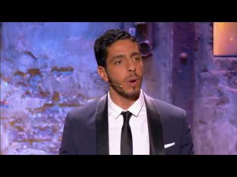 Mohamed Nouar Jamel Comedy Club 2013 (le sexe à la TV&DisneyLand)