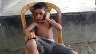 হিরো অালমকে ফোন করে যা বললেন তার সন্তান শুনলে অাপনিও অবাক হবেন   Hero Alam বাংলা ফান ভিডিও   YouTube
