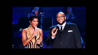 Ouça When I Fall In Love : Natalie Cole & Ruben Studdard & David Foster oct-10