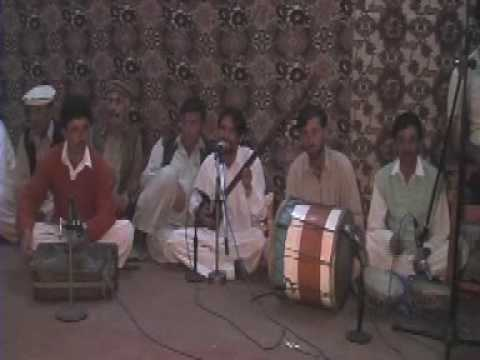 Gilgit Song Mumtaz Ali Andaz video