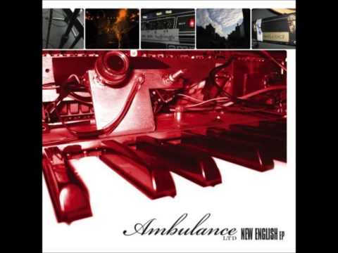 Ambulance Ltd - New English