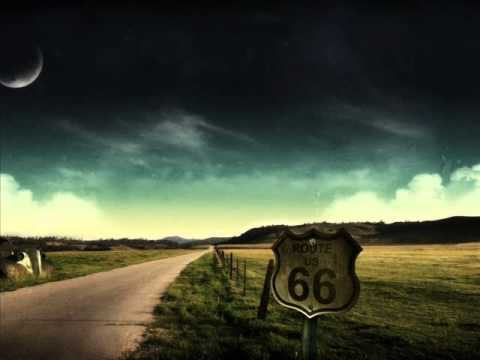 PAPPO BLUES - RUTA 66