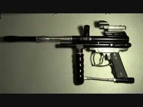 Kingman Spyder Compact 2000 Review