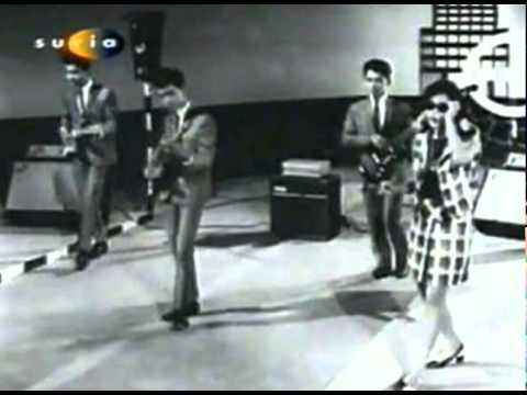 The Hornets.....jelingan Muu.....lagu 60an video