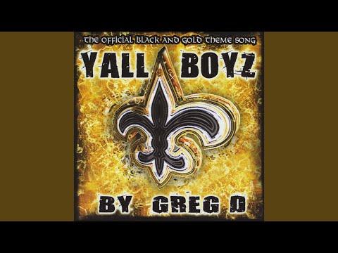Yall Boyz (Radio)