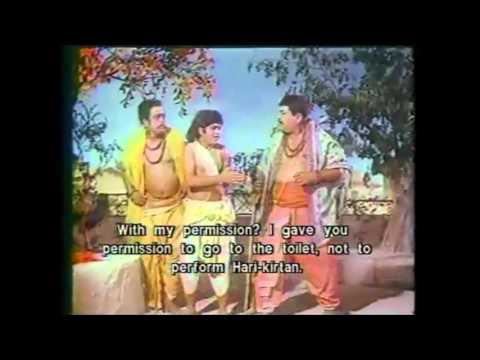 Prahlad Maharaj - Hari Darshan - (1972) [Full Movie with English Subs]
