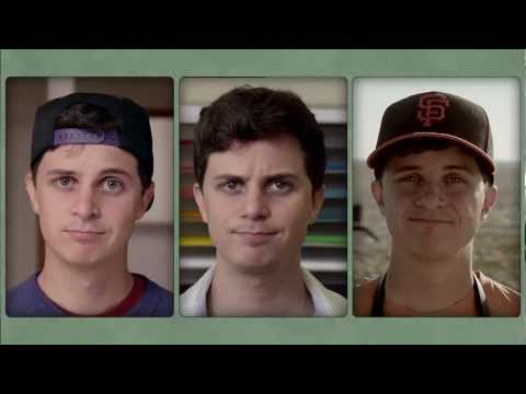 Watsky - Strong As An Oak