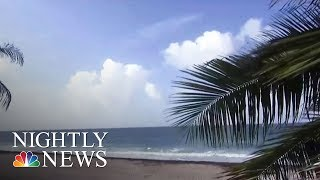 Puerto Rico Is In The Bull's Eye Of Hurricane Irma | NBC Nightly News