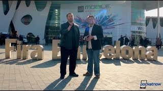 MWC 2013 Wrap-Up: The Best of Barcelona