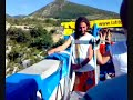 Extreme Bungee Jumping (182m) - Gorges du Verdon (France)