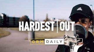 Poundz - Hardest Out Ep.03 | GRM Daily