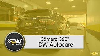 Câmera 360° // DW Autocare