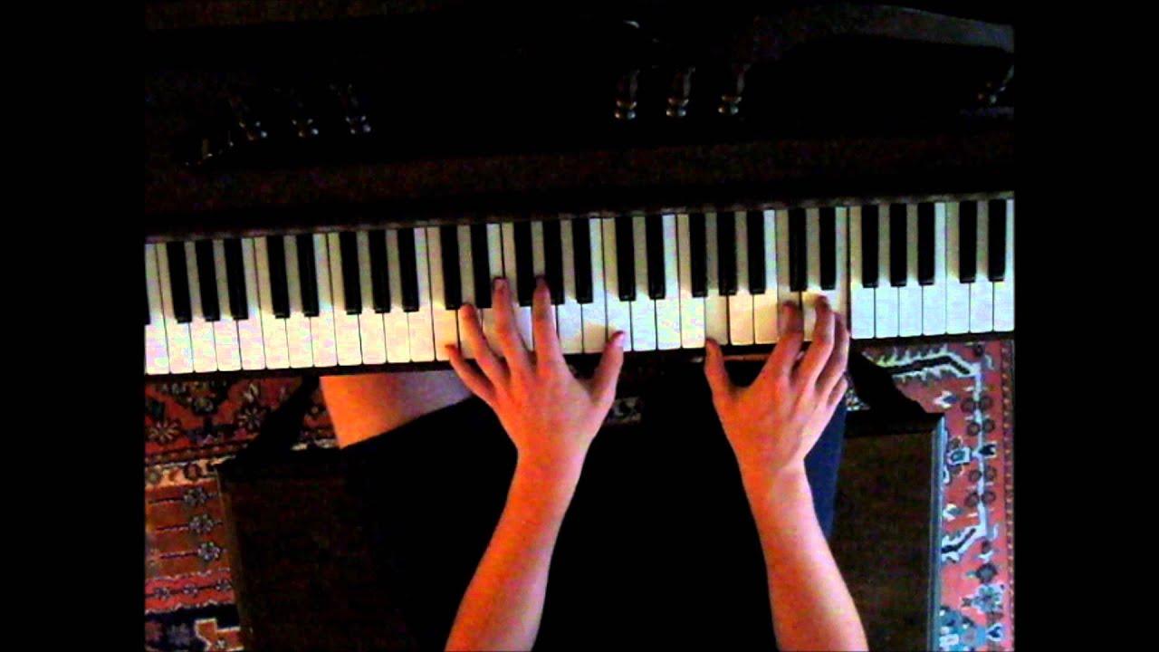 drops of jupiter piano pdf
