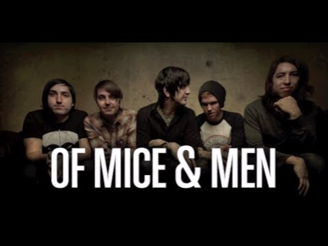 Of Mice & Men - My Understandings (Official Audio)